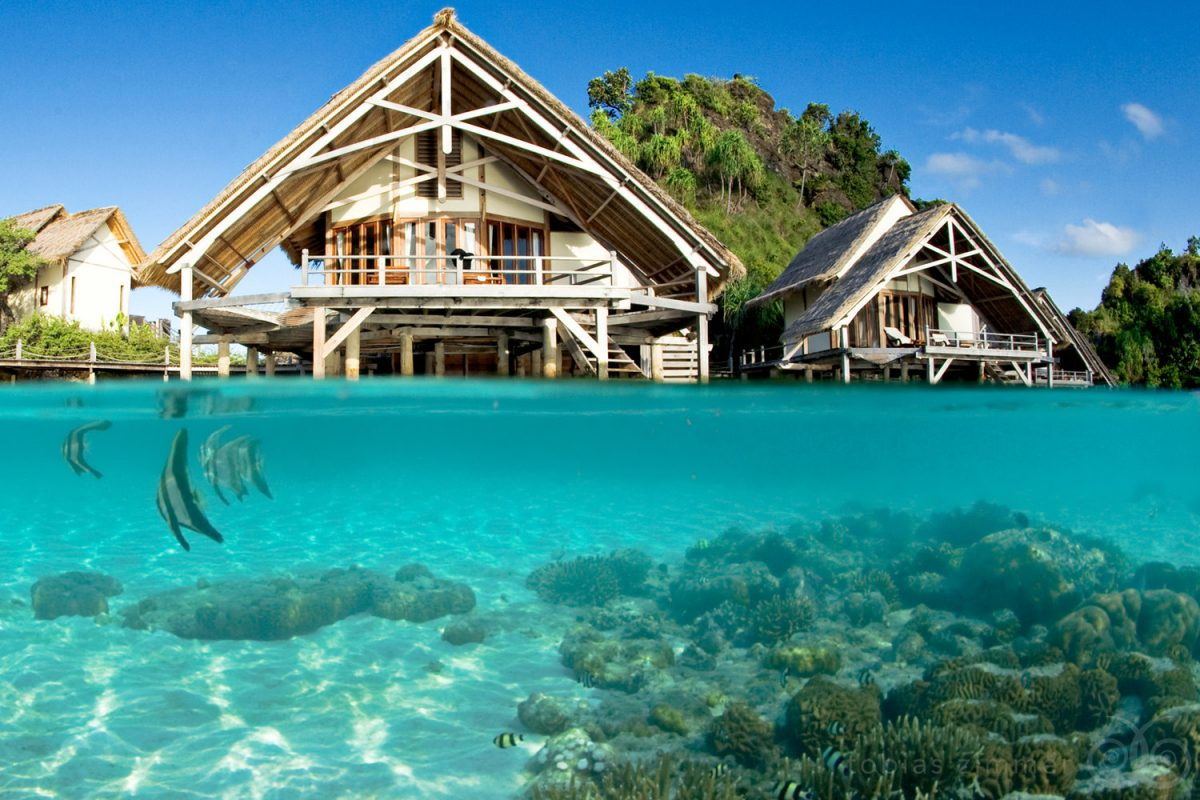 Misool Diving Resort